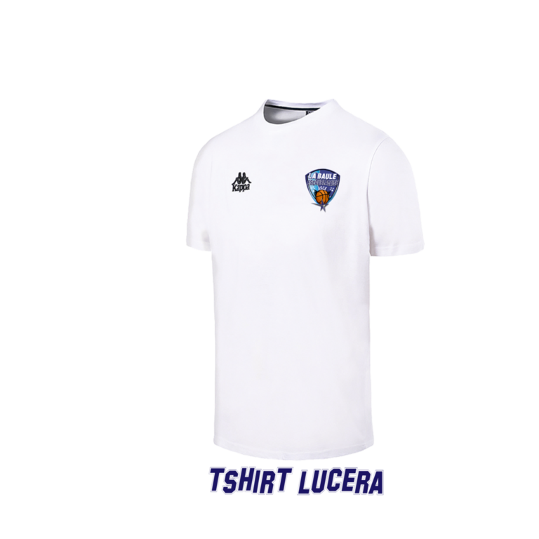 T-shirt LUCERA junior